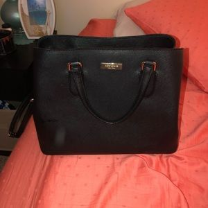 100% Authentic Kate Spade purse.